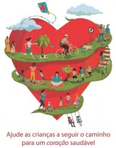 Dia Mundial do Coracao